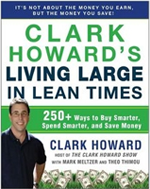 Clark Howard's Living Large